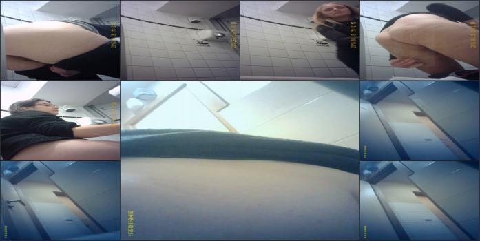 Amatori tyalet toilet in the mall-4