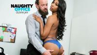 NaughtyOffice Olivia Jayy