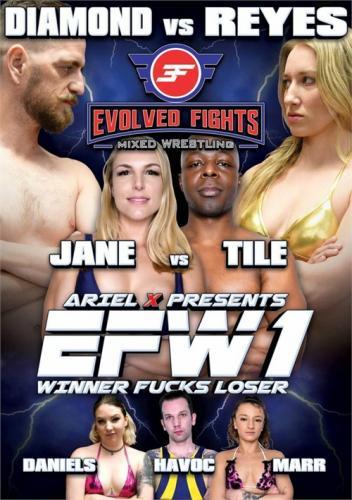 EFW1 Winner Fucks Loser Creampie Edition (2020)