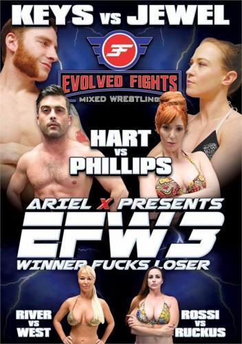 EFW3 Winner Fucks Loser (2020)