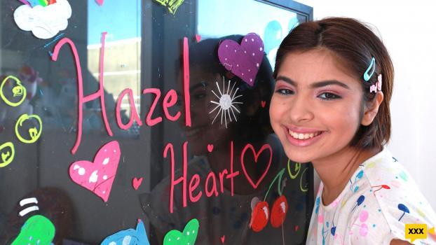 Big Gulp Girls - Hazel Heart