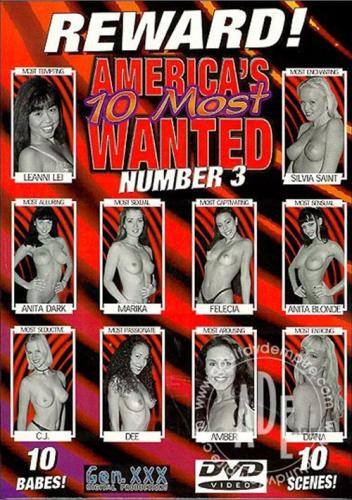 America's 10 Most Wanted 3