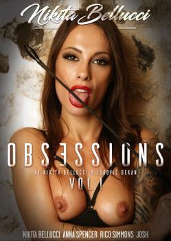 Nikita Bellucci: Obsessions vol.1 (2020)