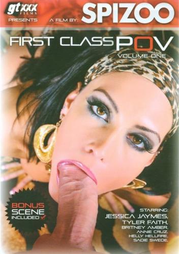 First Class POV Volume 1
