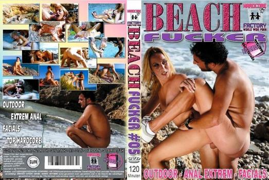 Beach Fucker (2015)