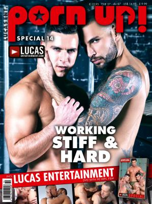 Up Special – July 2013