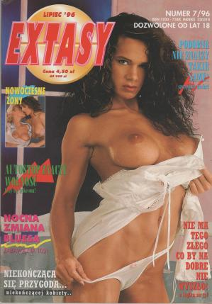 Extasy – July1996