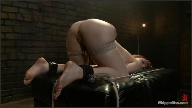 Kink.com- Chamille s First Lesbian Experience
