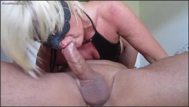 Voyeurweb_com- Blow Job In The Home – Un Bel Pompino A Casa