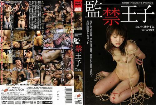 [AOT-043] 監禁王子 アナル SM 115分 Bondage