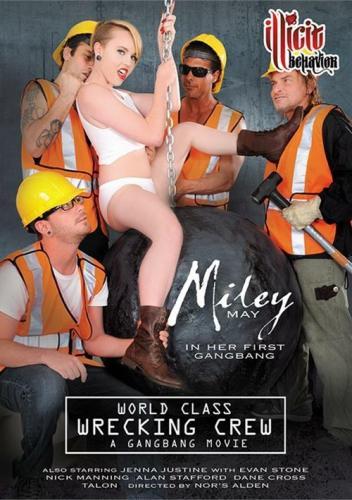 World Class Wrecking Crew A Gangbang Movie