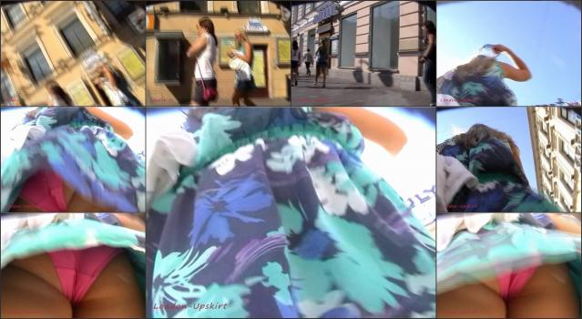 London-upskirt.com SkirtShops18