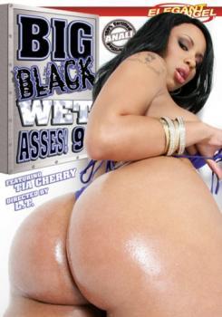 Videobox.com- Big Black Wet Asses 9