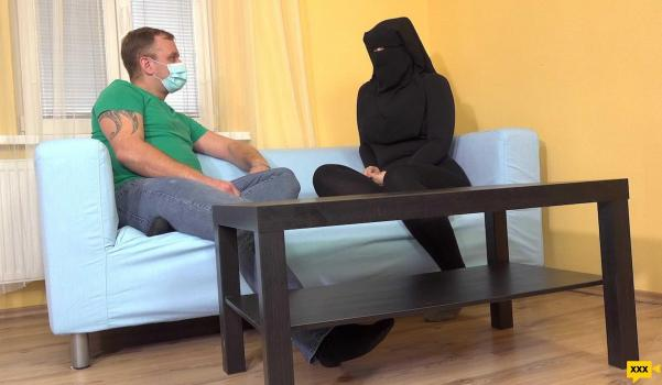 Sex With Muslims - Sofia Lee