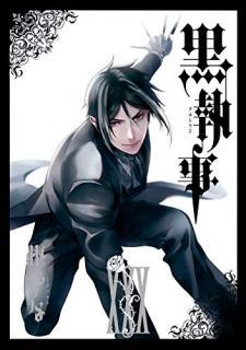 Kuroshitsuji (黒執事 ) 01-30