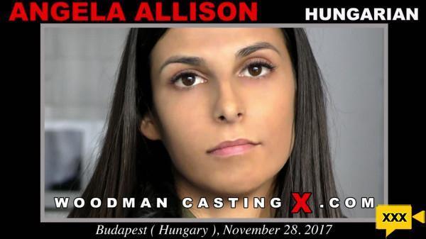 Woodman Casting X - Angela Allison