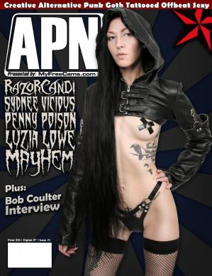 APN Magazine – Issue 01 2016