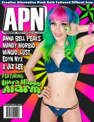 APN Magazine – Issue 02 2017